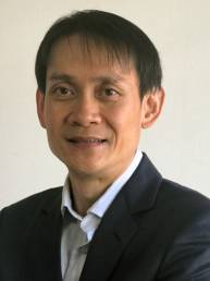Photo of Alan Lam
